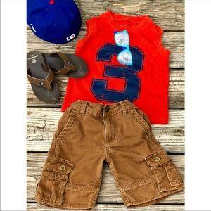 ☀️CIRCO Boys Summer Tank☀️